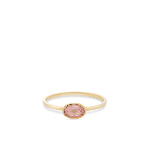 Swing Jewels - 14ct Ring Happiness Pink RDC01-4308-03