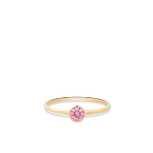 Swing Jewels - 14ct Ring Happiness Pink RDC01-4302-01