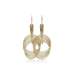 Callysta's Findings - Earrings Chic Le Freak