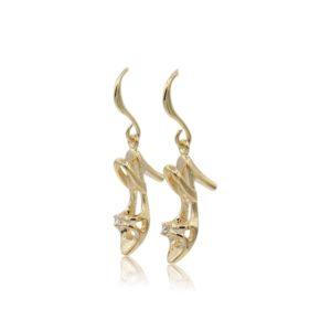 Callysta's Findings - Earrings High Heels