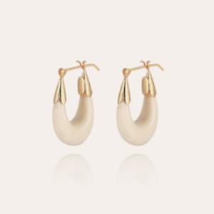 Gas Bijoux - Earrings Ecume