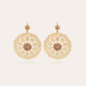 Gas Bijoux - Earrings Flocon