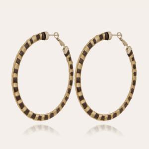 Gas Bijoux - Earrings Bako