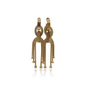 Gas Bijoux - Earrings Mamba