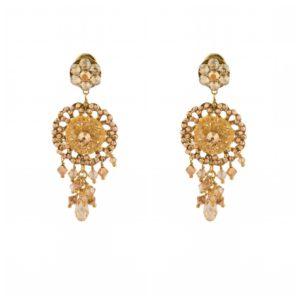 Satellite Paris - Earrings Chiara Sun