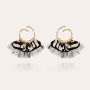 Gas Bijoux - Earrings Buzios
