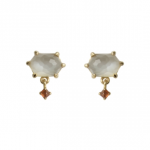 Sputnik Jewelry - Earrings Brand New Day