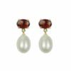 Sputnik Jewelry - Earrings Simone