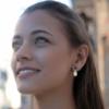 Sputnik Jewelry - Earrings Simone model