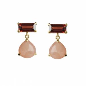Sputnik Jewelry - Earrings Sweetie
