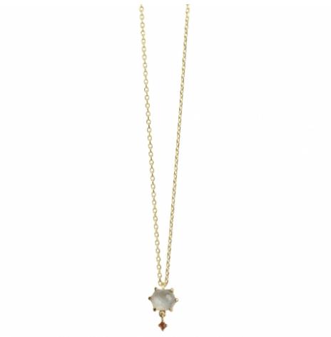 Sputnik Jewelry - Necklace Brand New Day