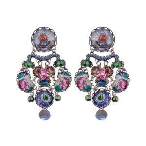 Ayala Bar - Radiance Earrings R1565