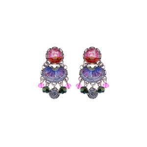 Ayala Bar - Radiance Earrings R1568