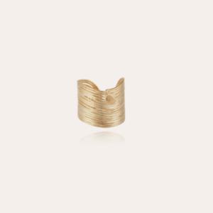 Gas Bijoux - Ring Wave