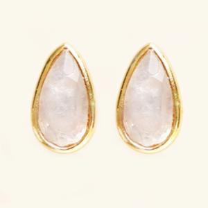 Muja Juma - Earrings 1580GB1