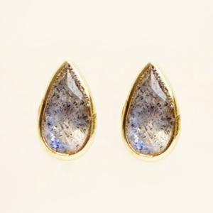 Muja Juma - Earrings 1580GB2