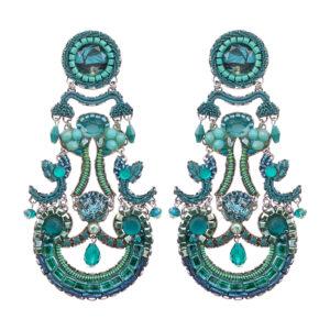 Ayala Bar - Classic Earrings C1583