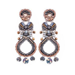 Ayala Bar - Classic Earrings C1590