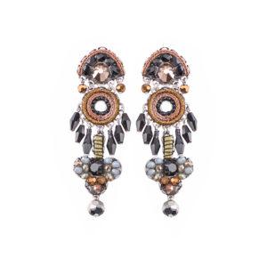 Ayala Bar - Classic Earrings C1591