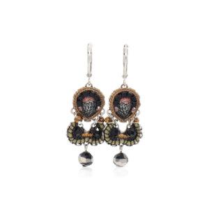 Ayala Bar - Classic Earrings C1594 H