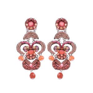 Ayala Bar - Classic Earrings C1596