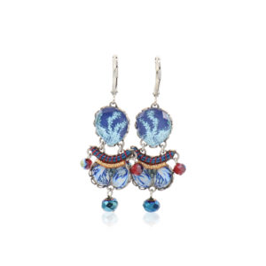Ayala Bar - Radiance Earrings R1622 H