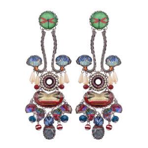 Ayala Bar - Radiance Earrings R1624