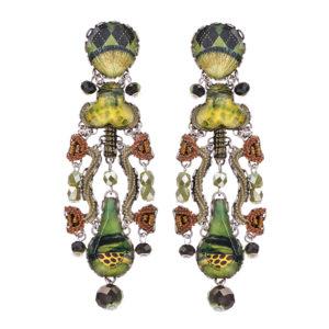 Ayala Bar - Radiance Earrings R1630
