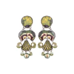 Ayala Bar - Radiance Earrings R1634