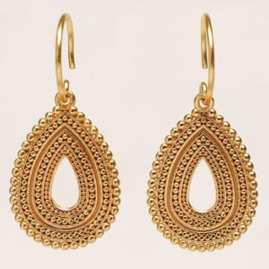Muja Juma - Earrings 1684GB