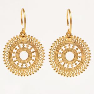 Muja Juma - Earrings 1686GB