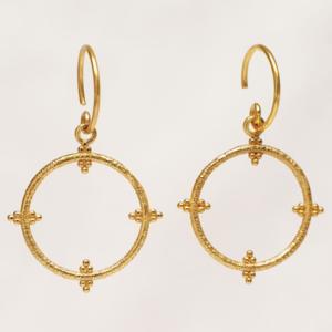 Muja Juma - Earrings 1692GB
